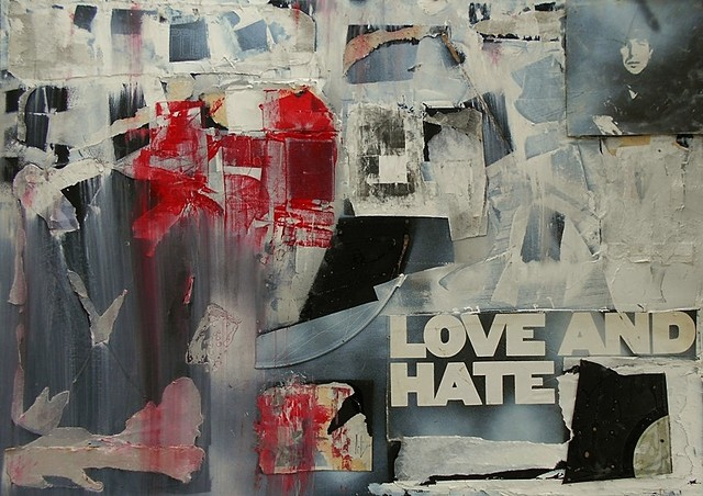 Emilio Merlina love and hate 2017