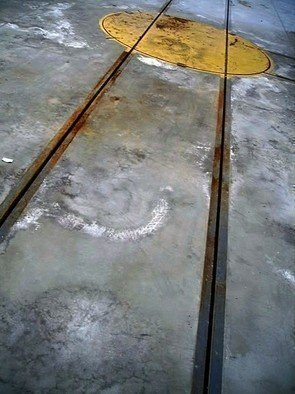 Emilio Merlina Artwork no trains no more towards the sun, 2008 no trains no more towards the sun, Inspirational