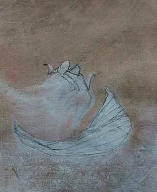 Emilio Merlina: 'sailing', 2017 Mixed Media, Fantasy. Artist Description: canvas...