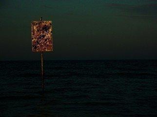 Emilio Merlina Artwork solo show, 2007 solo show, Inspirational