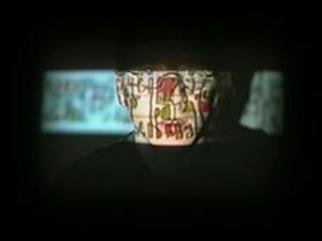 Endrik Meyfarth: 'die ueberflieger', 2005 Video Art, Fantasy. Artist Description: short music clip in psycho styleselfportait, german singer songwriter.ich kann nicht hier und ich kann nicht immer ich kann nur in meinem kinderzimmer ...