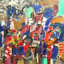 Composition 4340