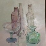Bell And Bottles, Maria Teresa Fernandes