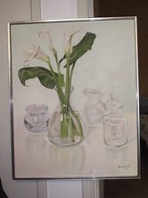 - artwork callas_and_3_jugs-1170864873.jpg - 1982, Painting Oil, Love