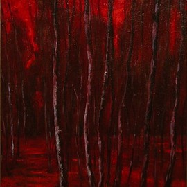 Deep Red 3