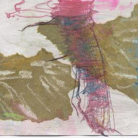 Ersilia Crawford Artwork Collage 1, 2004 Collage, Abstract