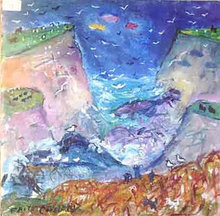 - artwork _faroe_islands1-1307803523.jpg - 2011, Painting Acrylic, Other