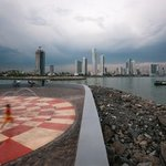 Fun And Games In Panama, Francisco Avelar