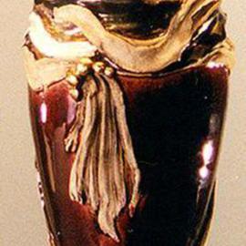 Callas Lamp Detail