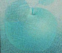 - artwork aple-1362340820.jpg - 2008, Painting Oil, Figurative