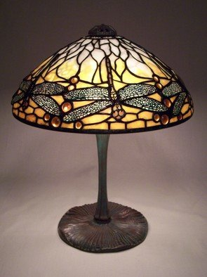 Lance Foshe Artwork 14in Dragonfly, 2012 14in Dragonfly, Nature