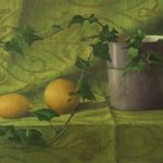ivy and lemon By David Thompson