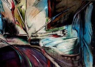 Artist: Franziska Turek - Title: from afar - Medium: Other Painting - Year: 2006