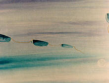 - artwork the_blue_boat_2-1018064629.jpg - 1982, Watercolor, Other