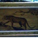 Unique Painting Leopard, Gaya Wijaya