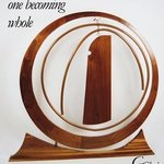 one becoming whole By Gary Chris Christopherson