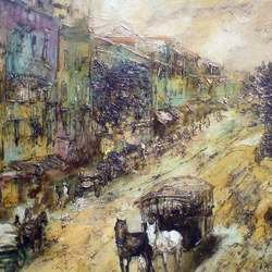 , Old Tbilisi, , Sold
