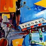 Jazz Talk By Georgi Chirakchiev