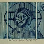 Havana Holy Card Hip By Jerry  Di Falco