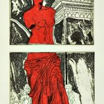 RED VENUS By Jerry  Di Falco