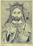 TRIUNE CHRIST
