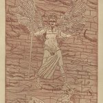 archangel michael at covington By Jerry  Di Falco