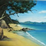 coromandel island nz By George Grant
