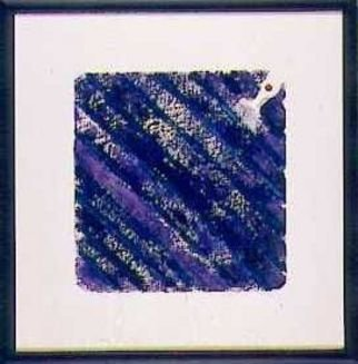 Grzegorz Luszczyk Artwork Composition, 1993 Oil Painting, Abstract