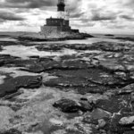 longstone bw By Glen Sweeney