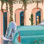 Hotel California, Chris Macclure