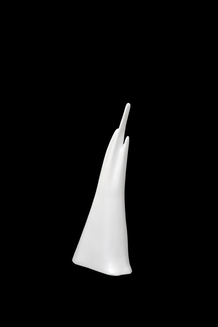 Golnar Ghasimi  'Untitled 008', created in 2018, Original Sculpture Other.