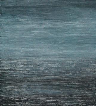 Artist: Goran Petmil - Title: 5AM - Medium: Oil Painting - Year: 2013