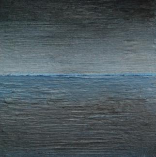 Artist: Goran Petmil - Title: 6AM - Medium: Oil Painting - Year: 2013