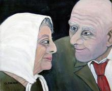 - artwork Lasting_Love_1-1146341939.jpg - 2003, Painting Oil, Love
