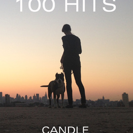 Greg Brickey Artwork 100 HITS CANDLE, 2015 Other, undecided