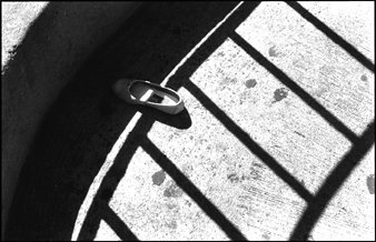 Gregory Stringfield Artwork Orphan Shoe, 1987 Silver Gelatin Photograph, Abstract