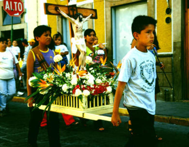 Gregory Stringfield  'Procession', created in 2002, Original Photography Other.
