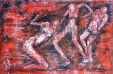 - artwork diferencias-1130353045.jpg - 1999, Printmaking Other, Figurative