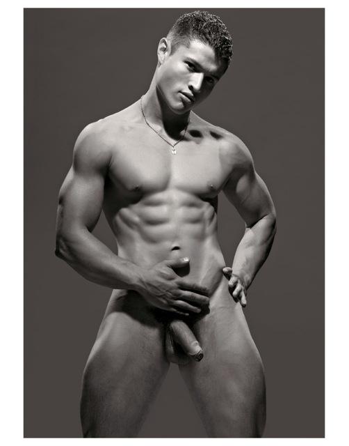 Art photos nude men