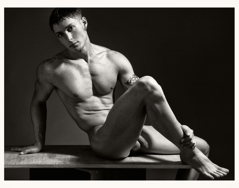 men Photography of nude