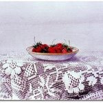 Strawberries And Lace, I. Joseph