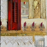 red door By Hatice Brenton