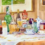 A Collection of Drinks by Mary Helmreich By Mary Helmreich