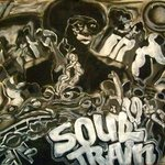 soul train ft don cornelius  By Henry Funches