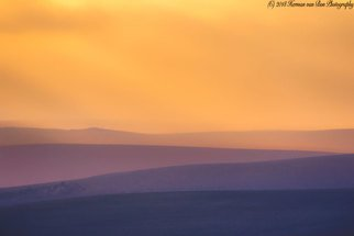 Herman Van Bon: 'overberg landscape', 2018 Digital Photograph, Landscape. Artist Description: Sunrise at Elandskloof near Napier in the Overberg region in the Western Cape, South Africa. Prints  unlimited edition  on canvas. Delivery via DHL in cylinder. Price includes P+P...