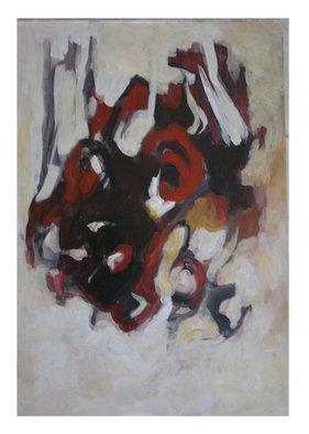 Khalid Hijazi Artwork abstract, 2015 abstract, Abstract