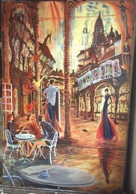 Oil Paintings $1000 - $5000 Artworks For Sale   Original Oil