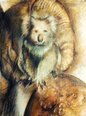 Waldemar A. S. Buczynski Artwork A koala, 2015 A koala, Figurative