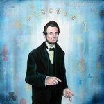 Lincoln By Mr. Hooper
