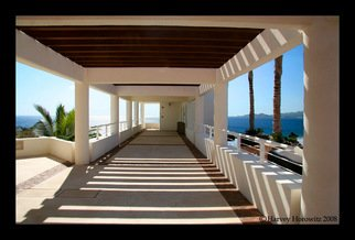Artist: Harvey Horowitz - Title: Cabo Entrance - Medium: Color Photograph - Year: 2008